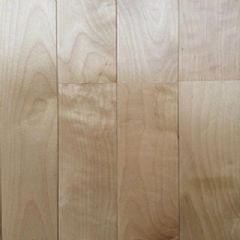 桦木实木地板