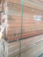 樟子松 柳桉 波罗格 南方松 防腐木 炭化木