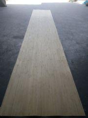 0.5mm碳化竹皮