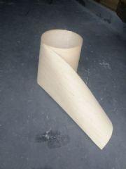 0.25mm碳化竹皮