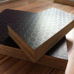 防滑集装箱底板