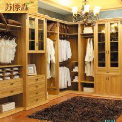 无锡原森木业 衣柜