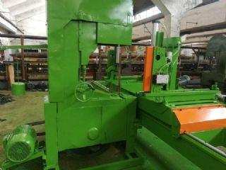 厂家直销木工机械智能带锯跑车