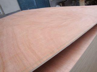 耐用胶合板 多层板 托盘板 2-30mm 可贴面做