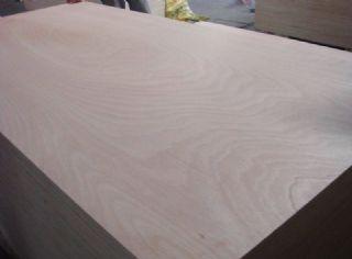 7厘桃花芯奥古曼胶合板包装板多层板三合板三夹板夹板