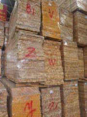 老挝柚木直拼板