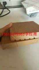 厂家定做巴劳木防腐木地板料原木开料