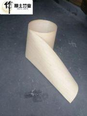 碳化平压0.5mm竹皮