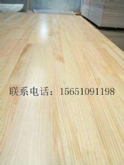 17mm全桉厚芯多层E0级免漆生态板