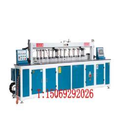 门业生产加工全自动木工机械门芯板加工设备