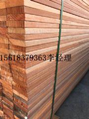 长期供应柳桉木