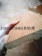 巴劳木25*145规格拉槽地板
