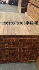菠萝格防腐木印尼全红菠萝格木材菠萝格实木地板