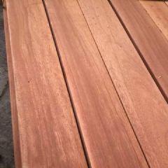 巴劳木板材