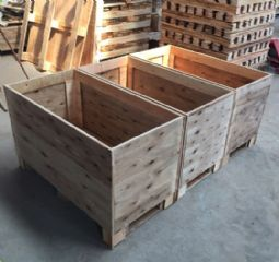 免检木卡板托盘木箱
