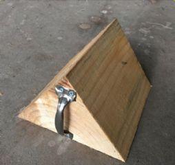 广州三角木 花都胶合板木箱 东莞免检木箱