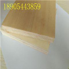 厂家直销不开胶杨木夹板博汇不起层杨木夹板
