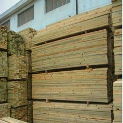 专业提供户外樟子松防腐木木条方