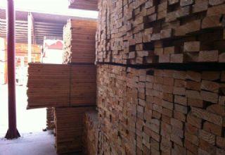 工地建筑木方 木龙骨