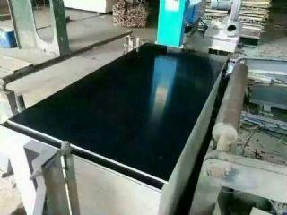 建筑模板 竹胶板 木模板