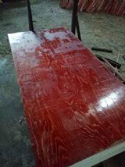松木模板 建筑模板 木胶板