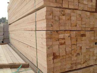 建筑木方 木龙骨 方木