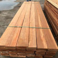 优质供应柳桉木木方