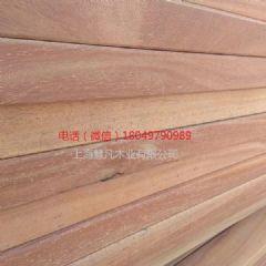 非洲红铁木厂家直销