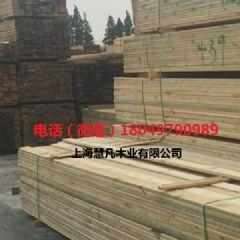 户外樟子松实木板材 生态木工板