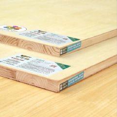 千年舟细木工板 马六甲大芯板 木工板 装修实木板