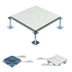 中山全钢防静电地板 (非标型和国标型两种)