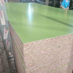 临沂颗粒板贴面厨柜板饰面板