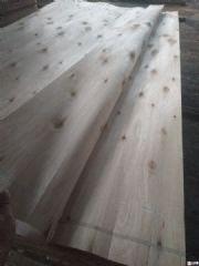 桉木长中板