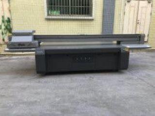 厂家供应木板UV打印机 木板背景墙UV打印机