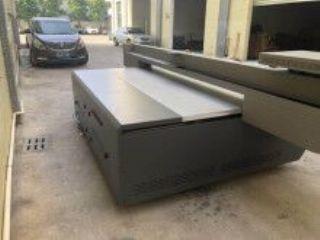 杭州供应大型理光2513木板UV喷绘机