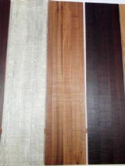 河北仿科定碳化拉丝装饰面板