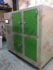 甲醛释放量测试恒温恒湿室,甲醛释放量预处理测试环境