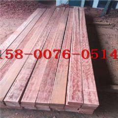柳桉木红柳桉木板材