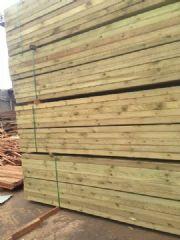 芬兰木深度防腐木 芬兰木地板