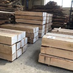 德国金威木业欧洲橡木 白橡木 实木板 方料 大方