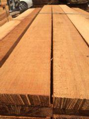 印尼柳桉木板材