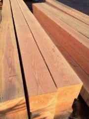 美国红松板材