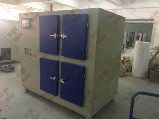 甲醛4工位预处理试验舱 甲醛预处理装置 甲醛预处理