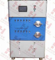 气体分析法人造板甲醛快速检测箱  气体分析法测定甲