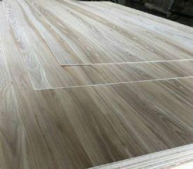 老榆木饰面板,木贴面板,VU漆装饰板