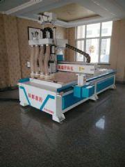 四工序数控开料机 全自动上下料开料机 木工开料机