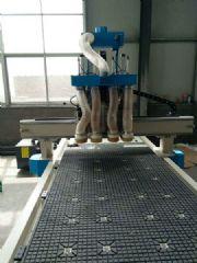 板式家具开料机 数控开料机 板式家具生产线