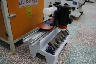 腾飞厂家直销MF206手动直刀磨刀机