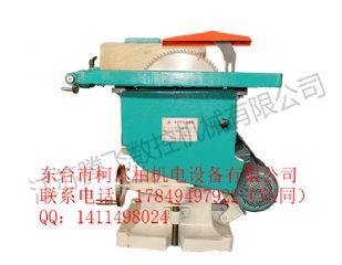 腾飞厂家直销MJ106手动进料木工圆锯机