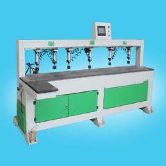 多用途家具板材侧孔机特殊规格定做
